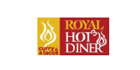ROYAL HOT3 DINER